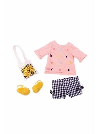 Our Generation Our Generation Market Day Oyuncak Bebek Kıyafeti Renkli